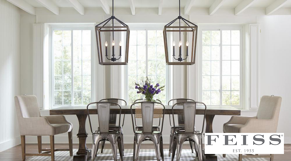 Led Lighting Richmond Chandelier